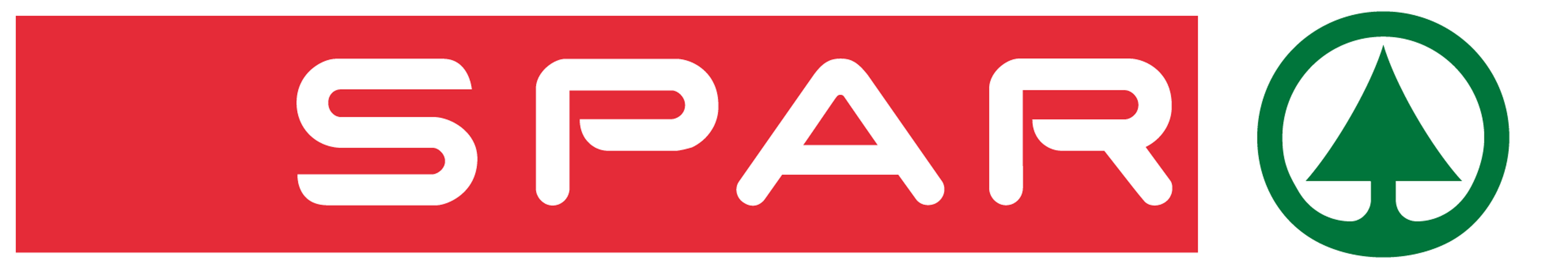 SPAR | Downloaden originele SPAR logo's
